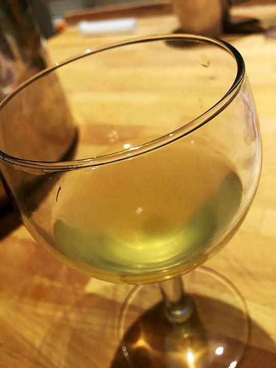 Vildjäst cider upptappad på flaska 2