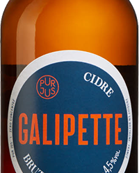 God fruktig cider – Galipette