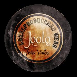 Joolo Webbdesign 2