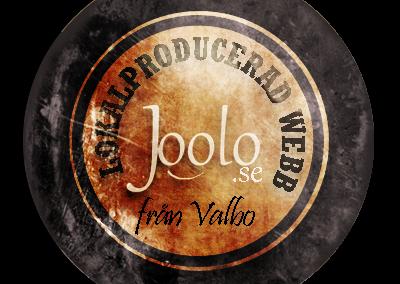 Joolo Webbdesign